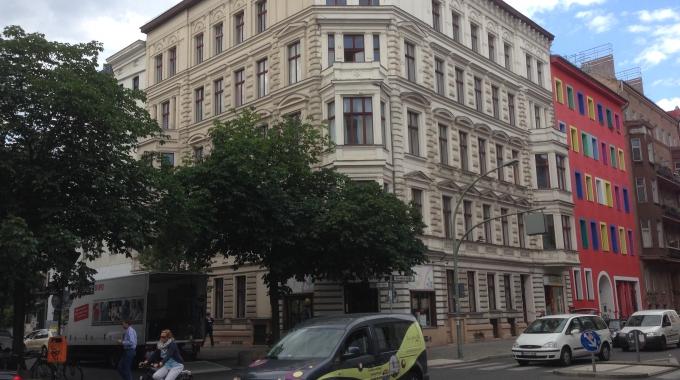Denkmalschutz, Alte Häuser, Alte Fenster