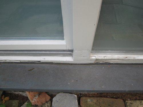 Warum faulen meine Fenster?   Fenster Reparatur Berlin