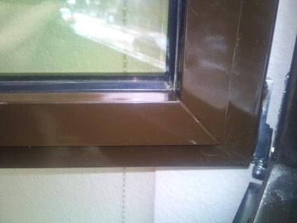 kunststofffenster lackieren, kunststofffenster, Design ideen